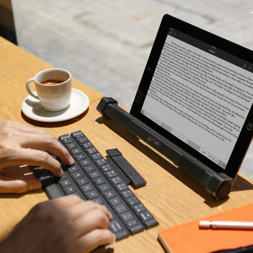 Gotek | Unique Foldable Keyboard