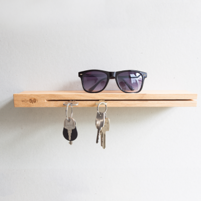 Wohood | Smart Wooden Accessories