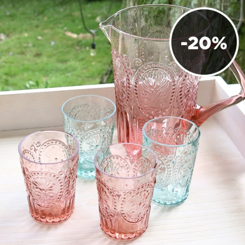 Van Verre | Colourful Handmade Glassware