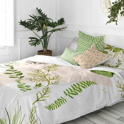 Happy Friday   Schlaf nachhaltiger: Umweltfreundliche Bettwäsche