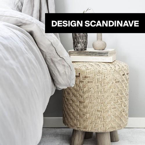 Design scandinave   La simplicité nordique chez vous