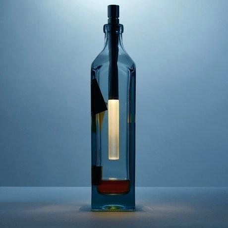 The Bottlelight Company   Skurrile Lichter in einer Flasche