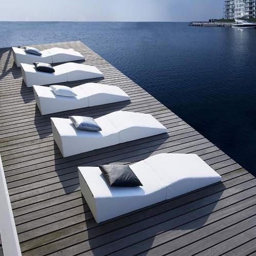 Softline | Outdoor Design in the New Nordic Way