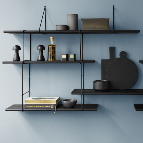 Studio Hausen | The shelving system you'll want