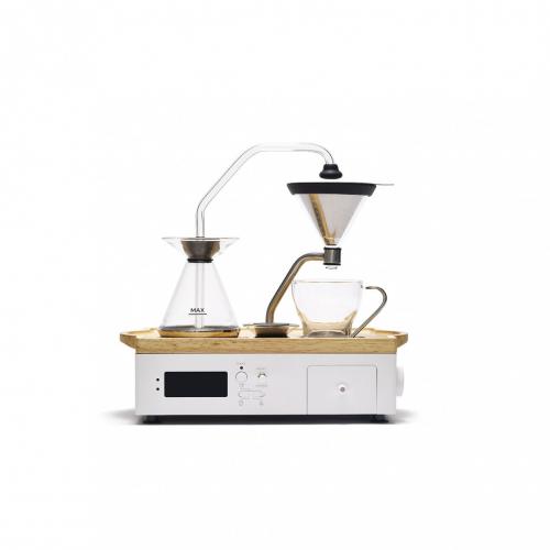 Barisieur | Wanted: coffee alarm clock