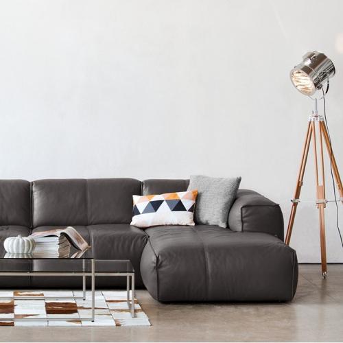 THECA | Dänisches Design trifft auf Komfort: Hyggelige Sofas