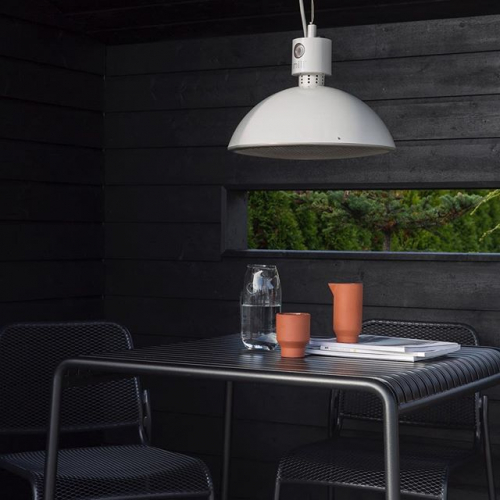 Mill | Wanted: Infared Outdoor Heater