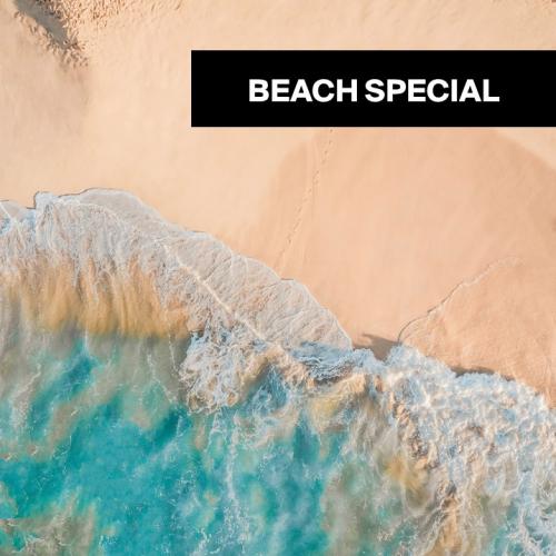 Beach Special | Schicke Strand-Must-haves