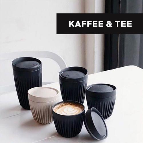 Kaffee & Tee   Alles für dein perfektes Heißgetränk