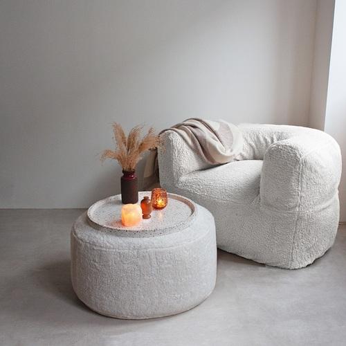 TRIMM | Effortless cool: lounging furniture