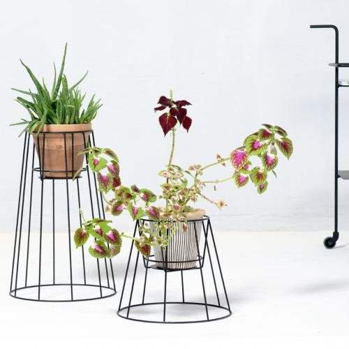 OK DESIGN | Hübsche Pflanzenhalter und Dekorationen aus fairem Handel