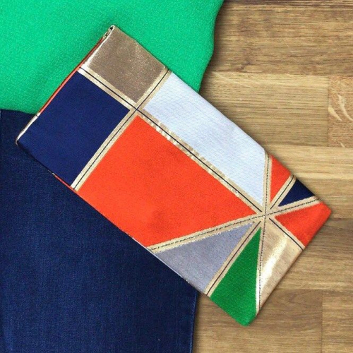 Friends That Rhyme | Fashionable Clutches