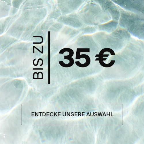 Produkte bis zu 35 €  