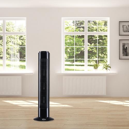 Sonnenkönig | Kalt erfrischt: Ventilatoren für eine kühle Brise