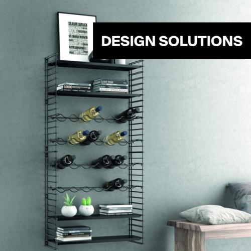 Design solutions | Handy household helpers