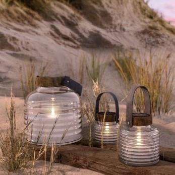 Sirius   Lichtermeer: Stimmungsvolle LED- und Solarbeleuchtung