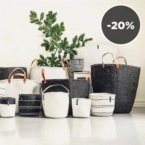 Mifuko | Fair Trade Baskets
