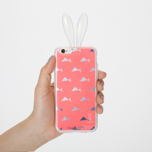 Rabito | Funny iPhone Covers