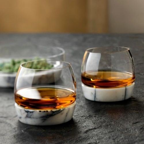 Nude | Glassware for Bon-Vivants