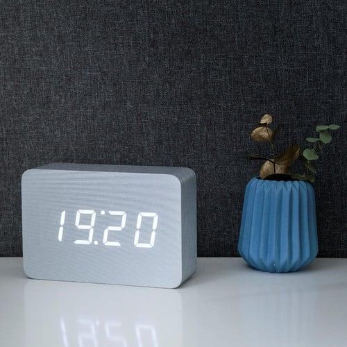 Gingko | Minimalistische LED-Uhren & Lampen