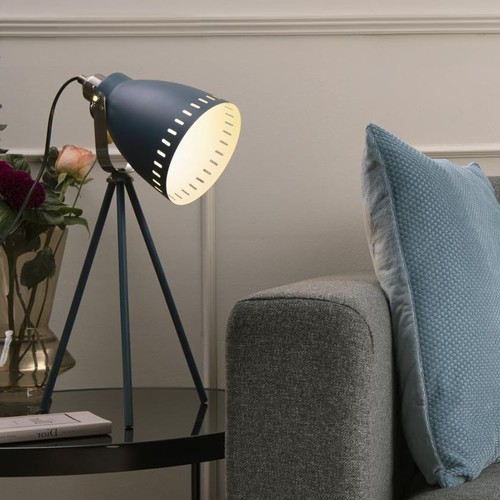 Leitmotiv   Beleuchtung als heller Interior-Blickfang