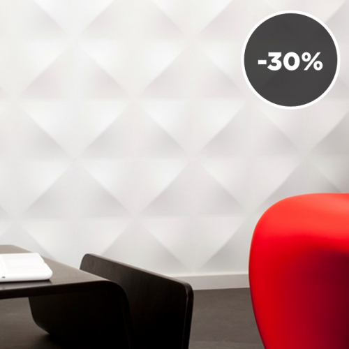 3D WALLDECOR | Transform your Wall into a Piece of Art