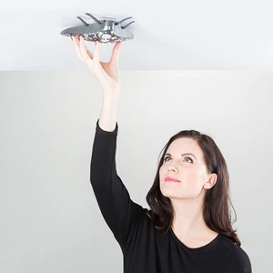 Jalo Helsinki   Schicke Lebensretter: Design-Rauchmelder und Feuerlöschgeräte