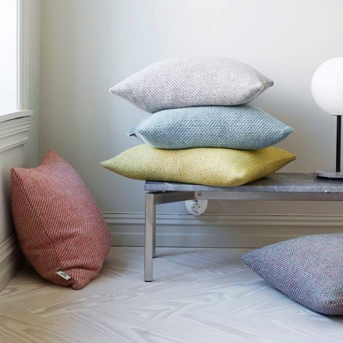 Røros Tweed | Norwegian Wool Cushions