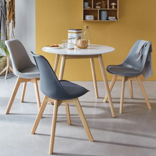 Mynimalist | Stühle mit nordischem Touch