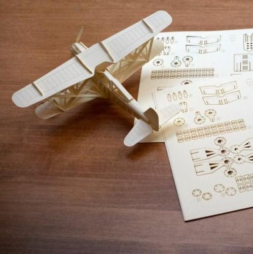 Papero | Paper Models