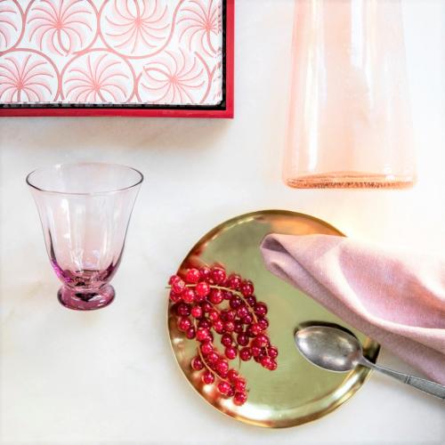 Bungalow | Schön gedeckt: Esstisch mit Stil