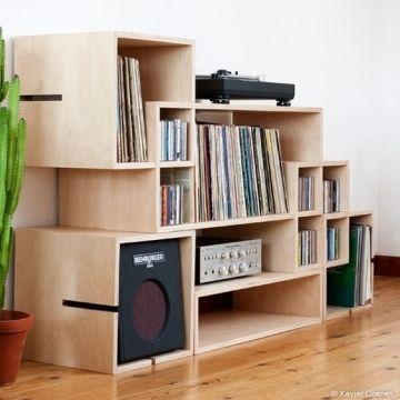 MoModul | Modular Furniture