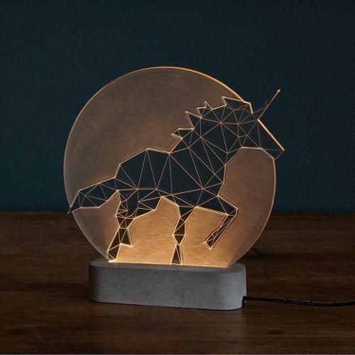 STURLESI | Boundless Light Sculptures