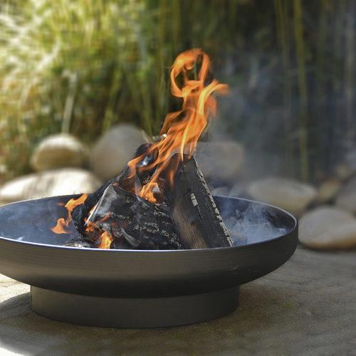 Esschert Design   Gemütlichkeit garantiert: Outdoor-Feuerstellen