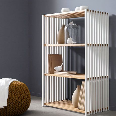 joval | Aesthetic and Pratical Shelving Systems