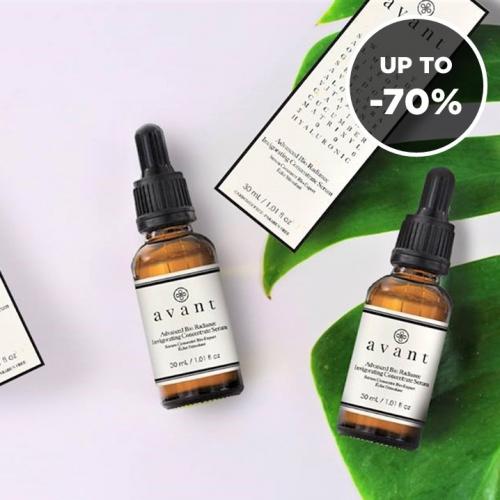 Avant Skincare | Luxury Skin Care
