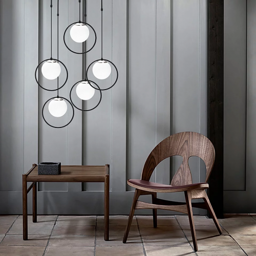 Opviq   Ins rechte Licht gerückt: Moderne Luxus-Beleuchtung