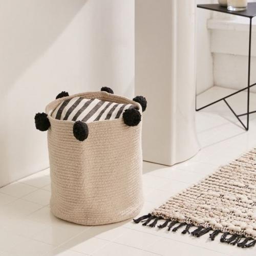 Lorena Canals | Waschbare Teppiche und Körbe