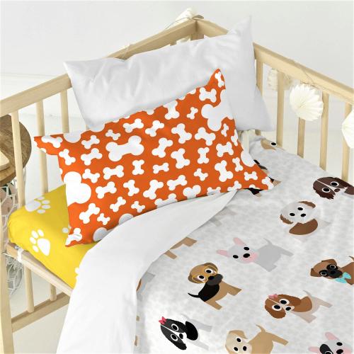 Mr Fox | Bezaubernde Kinderbettwäsche