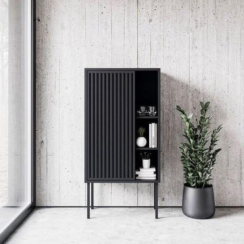NICHBA-DESIGN | Weniger ist mehr: Auffällige minimalistische Möbel
