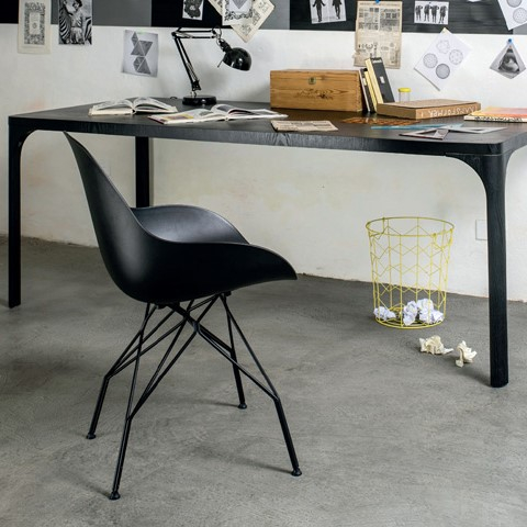 Kubikoff   Stühle mit italienischem Charme