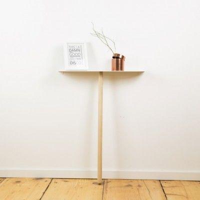 Kommod | Simple, Practical & Pleasing Design