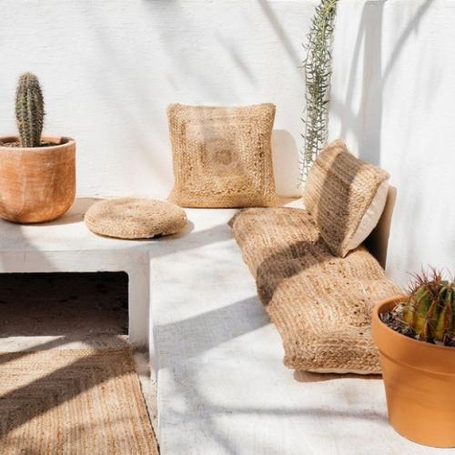 Calma House   Boho-Vibes: Spanische Textilien & Deko