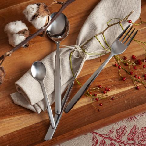 L'Officiel | Stilvoll dinieren mit edlem Besteck