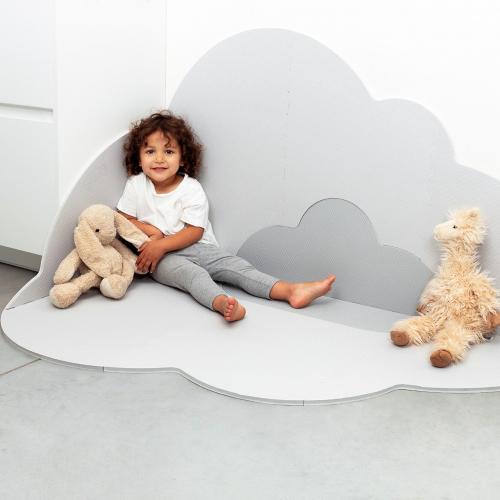 Quut | Kopf in den Wolken: Dekorative Spielmatten