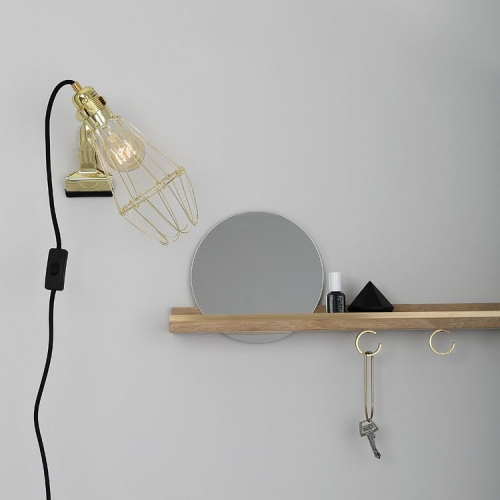 Hey There Hi | Expressive Lamps & Multi-Use Shelves
