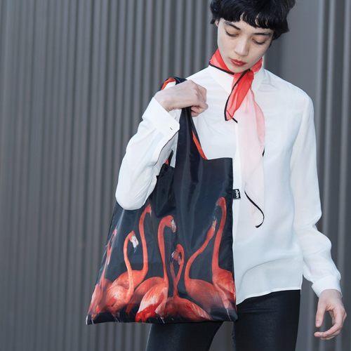 LOQI   Trendige Taschen mit Mehrwert