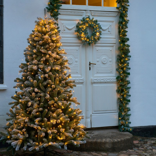 Sirius Home | Weihnachtsbäume & Festtagsbeleuchtung