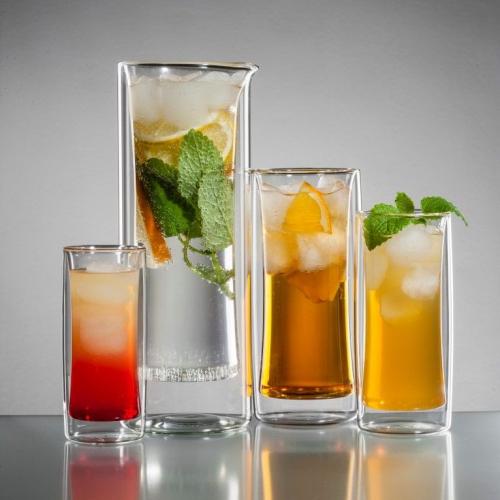 Lass uns einen Trinken gehen