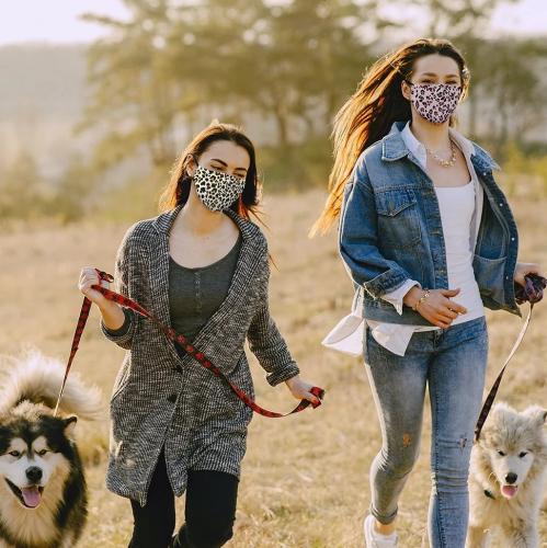 I-TOTAL | Gesichtsmasken, so einzigartig wie du